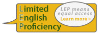 Limited English Proficiency LEP