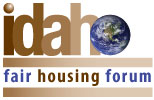 logo Fair Housing Forum